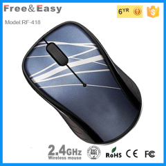 3d rubber key hot sales optical usb mouse in good price