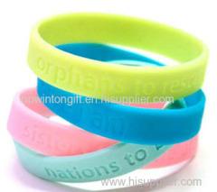 silicone wristband silicone bracelets silicone bands silicone ballers