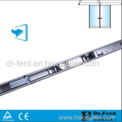 Safety Sensor For Automatic Sliding Doors