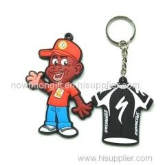 pvc keychainsddd keyrings key chains key rings