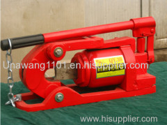 Popular Hydraulic Wire Rope Cutter on sale From Factory