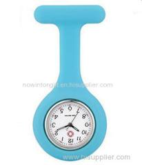 nurse watch silicone watch