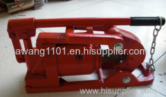 Hydraulic Wire Rope Cutter For Sale