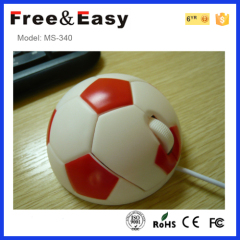 cute trac ball gift mouse