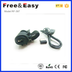 wireless 2.4g finger gift mouses free sample