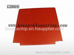 Laptop case parts zinc die casting manufacturer