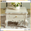 High quality square solid wood tea table coffee table