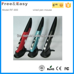 ABS pencil mouse factory price