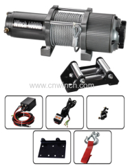 UTV/ATV WINCH 4000LBS WITH HANDLEBAR SWITCH