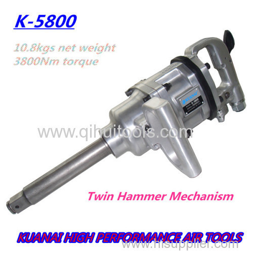 impact wrench truck tools air gun assembly tools power stronger bus repair air tool