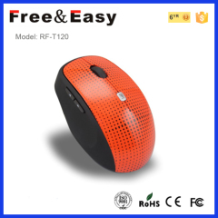 wireless mighty mouse with mini Nano receiver