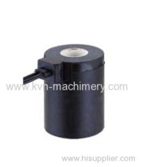 Pneumatic Solenoid Valve Coil lead-type