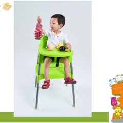 Feeding baby trend high chairs kids plastic chairs for Sitting and Eating