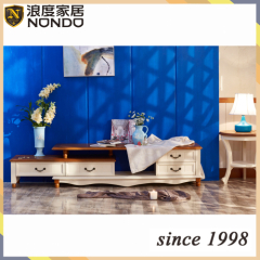 Wooden furniture tv stand K001