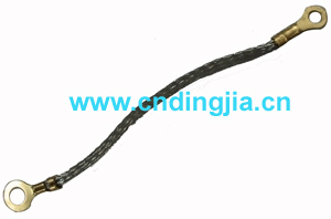 WIRE COMP-NOISE SUPPORT PART NO.: 39312-84000-000 / 94583286 FOR DAEWOO DAMAS / TICO