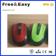 g9x laser mouse with mini Nano receiver