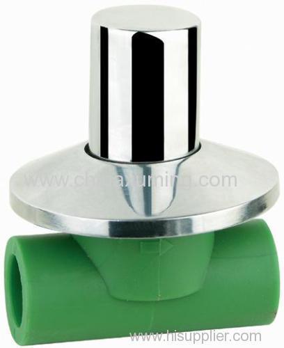 ppr concealed stop valves