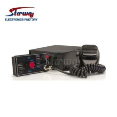 Starway Police Emergency Panel Siren
