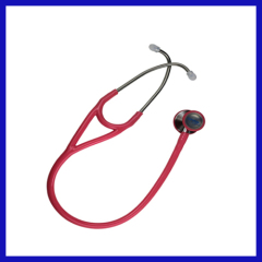 new Stainless steel Multifunction Stethoscope