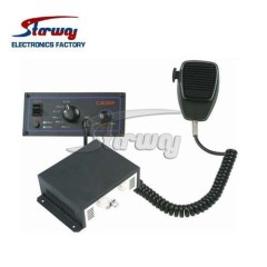 Electronic Alarm Siren for Vehicle Police Car Siren