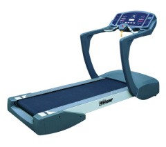 commercial used motorized treadmill Deluxe treadmill