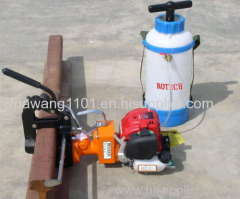 High Quality Electric Rail Drill Machine From Factory