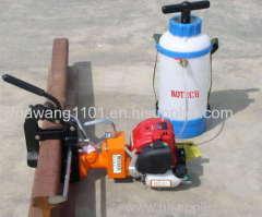 China manufacturr Electric Rail Drill Machine For Railway