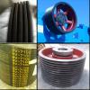 Mud Pump Transmission Belt Pulley for F-1600/1000/800/500