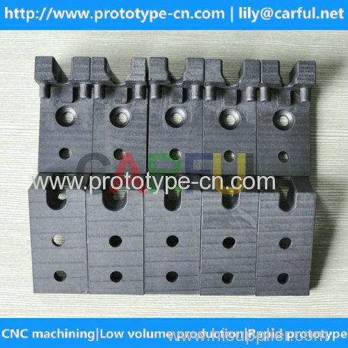 OEM cnc lathe cnc parts cnc machining aluminium parts