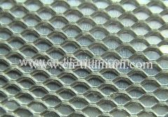 Titnaium GR2 Mesh hole:diamond hole size : 3*2mm 3*4mm 3*6mm 4*8mm 4.5*12.5mm