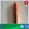 Copper Weld Steel Ground Rod