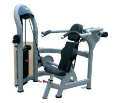 shoulder press for Commercial fitness equipment