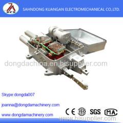 ZD6 electric point switch machine