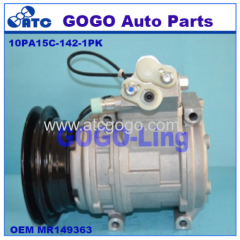 10PA15C Air Conditioning Compressor FOR Pajero