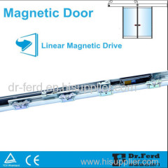 Popular Automatic Door With Linear Magnetic Drive