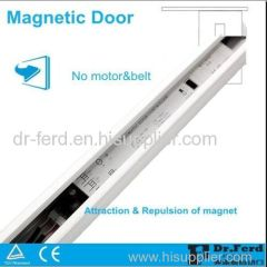 High Quality Magnetic Linear Sliding Door Operator for Home