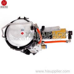 hand operated pneumatic hand packing machine