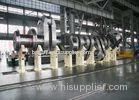 Alloy Steel Crankshaft Forging For Slow Speed Diesel Engine , ASTM ISO Shaft Forging