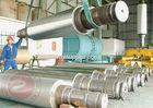 High Strength Cr5 Cr3 Stainless Steel Forgings ASTM GB , Forged Steel Cold Rolls