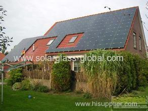 solar power system 10KW off grid PV system