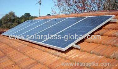PV 5kw solar On grid roof system