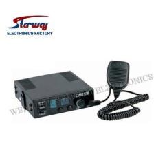 Siren Amplifier EMS Fire Police LCD Siren