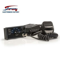 Police 100W or 150W Warning Panel Siren
