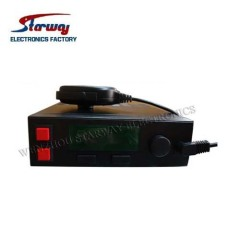 Warning Car Siren Speaker Siren Amplifiers(CJB 100F)