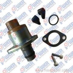 2942000190 Denso Diesel Fuel Pump Suction Control Valve SCV