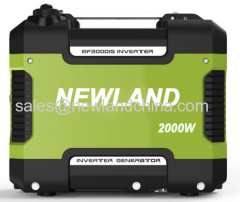 sine wave gasoline generator inverter Digital generator 2kW