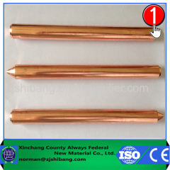 High Strength Earthing Rod