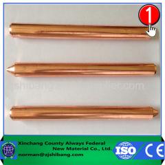 Aprobación de la gestión de Rod baratos y de alta calidad