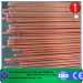 Built-in Threaded Copper Bonded Ground Rod