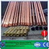Copper clad steel ground rod